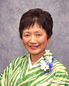 Fusako Seiga Hoyrup